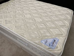 King 👑 bed mattress factory brand New 🌟🌟🌟🌟 for Sale in Raleigh, NC