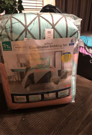Bedding set for Sale in Fontana, CA