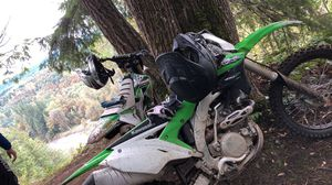2016 Kx450f. Clean title. for Sale in Federal Way, WA