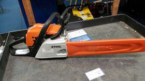 Stihl MS211 Chainsaw for Sale in Orlando, FL