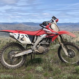 Dirt Bike for Sale in Hubbard, OR