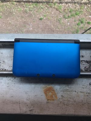 Nintendo 3DS XL Works Perfectly (No Charger) for Sale in Boston, MA