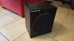 "Sony 12"" Powered Subwoofer for Sale in Maitland, FL"