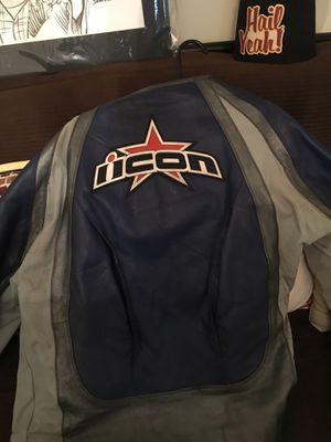 3xl motorcycle jacket for Sale in Manassas, VA