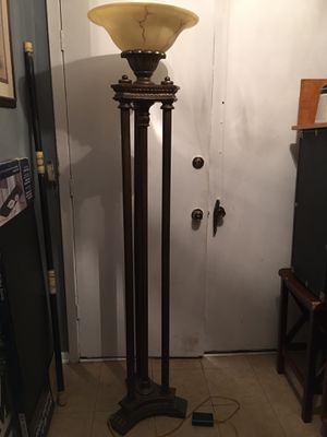 Floor lamp for Sale in League City, TX