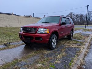 04 Ford Explorer for Sale in Youngstown, OH