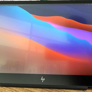 HP EliteDisplay S14 USB Portable Monitor & USB-C for Sale in Houston, TX