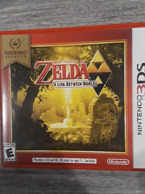3ds and ds games for Sale in Fresno, CA