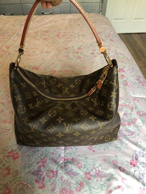 100% authentic Louis Vuitton bag for Sale in San Diego, CA