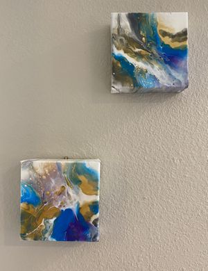 Fluid art for Sale in Laguna Hills, CA