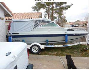 18ft seaswirl cuddy cabin cruiser for Sale in Las Vegas, NV