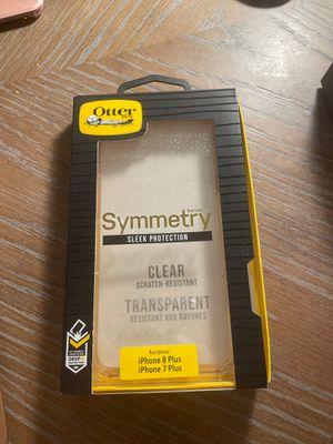 Iphone 8+ Otterbox Symmetry Case for Sale in El Cajon, CA