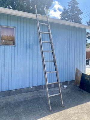 Extension Ladder for Sale in Vancouver, WA