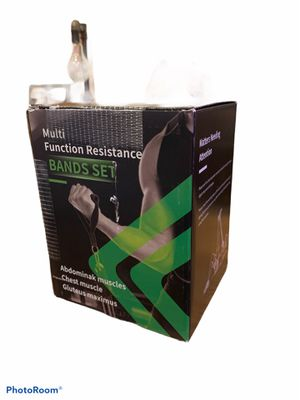 Exercise bands for Sale in El Cajon, CA