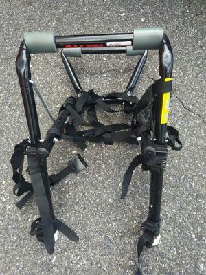 Bike rack hold two bikes for Sale in Washington, DC