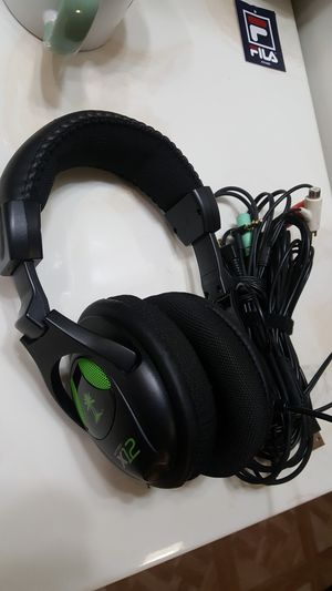 Turtle Beach headset w mic for Sale in Grove City, OH