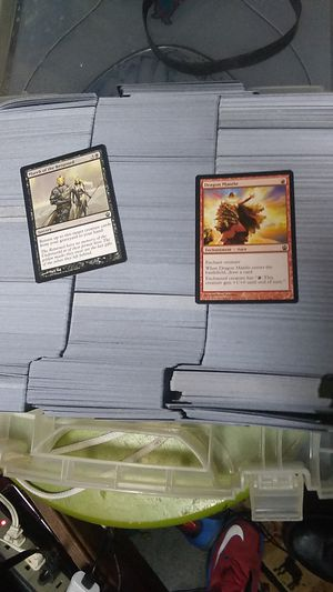 Magic cards 1500+ for Sale in Portland, OR