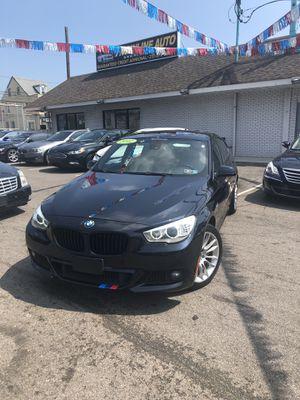 Gorgeous BMW M550i GT! ⚪️🔵🔴 for Sale in Philadelphia, PA