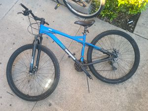 """Mongoose 27.5"""" Bicycle for Sale in Dallas, TX"""