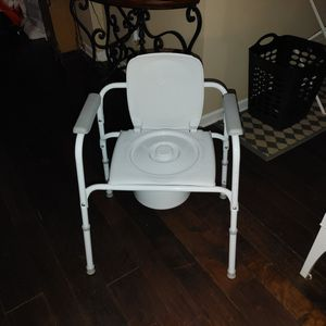 All-star Potty Chair For Older Adult for Sale in Mt. Juliet, TN