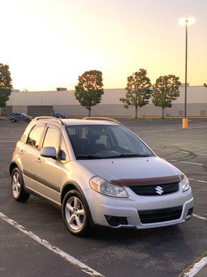 2007 Suzuki SX4 for Sale in Lakewood, WA