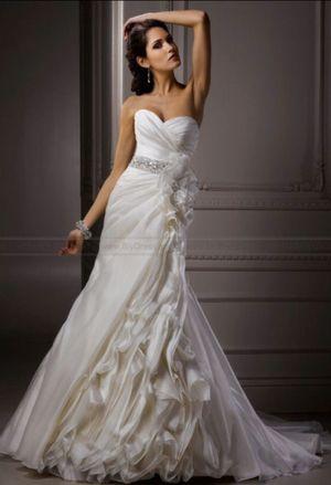 Wedding dress for Sale in Spanaway, WA