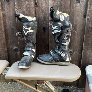 Riding boots Size 13 for Sale in San Mateo, CA
