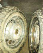 Two wheels spoke for older bike for Sale in Apache Junction, AZ