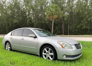Nissan maxima 2005 for Sale in Las Vegas, NV