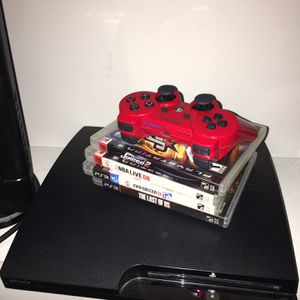 PS3 Almost New for Sale in Gainesville, VA
