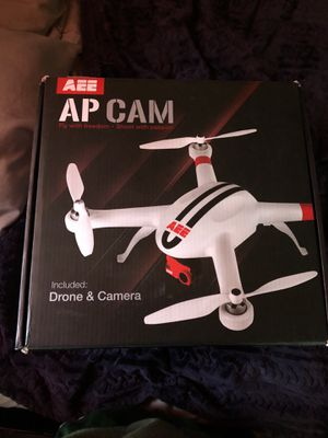 AP CAM Pro Aee drone for Sale in Dinuba, CA