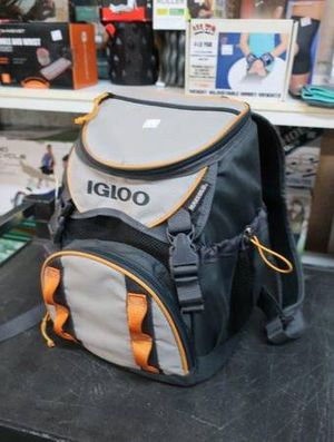 Igloo Outdoor Hiking / Camping Backpack Cooler for Sale in Mesa, AZ
