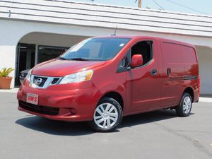 2015 Nissan NV200 for Sale in Los Angeles, CA