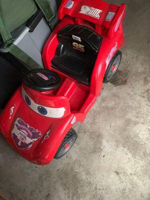 Lighting McQueen ride for Sale in Covina, CA