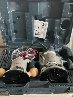 BOSCH router 1617 EVS for Sale in Las Vegas,  NV
