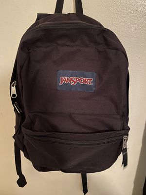 Jansport backpack for Sale in Long Beach, CA