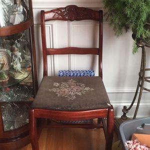 Antique chair for Sale in Mt. Juliet, TN