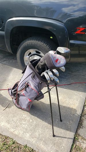 Golf clubs for Sale in Largo, FL