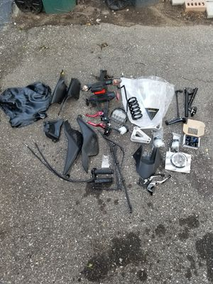 Motorcycle parts Honda CBR1000rr for Sale in Troy, MI