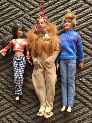3 dolls for Sale in Arvada, CO