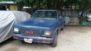 Chevy s10 gmc Sonoma parts for Sale in San Antonio, TX