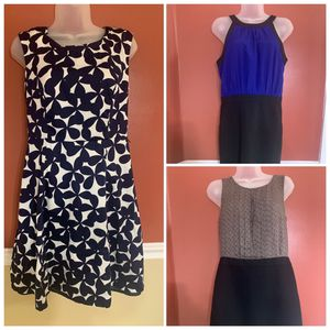 #751 Ladies Dress Bundle Size Small for Sale in Portsmouth, VA