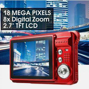 "2.7"" Anti-Shake TFT LCD Digital Camera HD 18MP 8x Zoom Camcorder Video Recorder for Sale in San Antonio, TX"