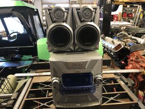Venturer Home System Cassette Stereo With Stereo for Sale in NEW PRT RCHY, FL