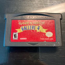 Game And watch gallery 4 for Sale in Portland,  OR