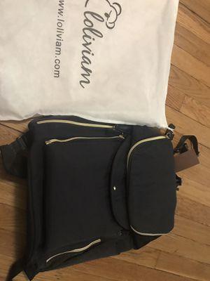 Diaper bag for Sale in Pawtucket, RI