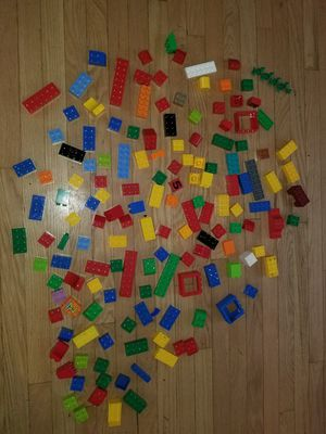 Lego duplo for Sale in Des Plaines, IL