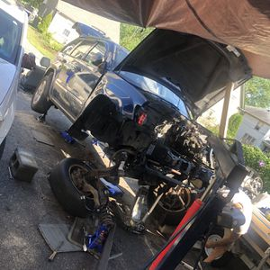 Keep Grand Cherokee V8 5.7l Parts for Sale in Warwick, RI