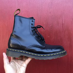 Dr. Martens 1460 black boots for Sale in Cudahy, CA