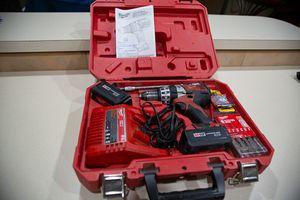 "Milwaukee 18v 1/2"" Hammer/Drill for Sale in Renton, WA"